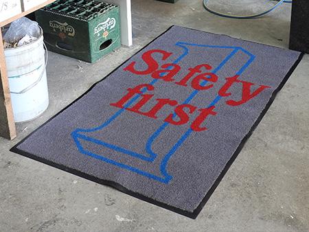 saftey-message-mats